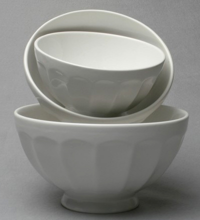 Flea Market Mixing Bowl, by Tag