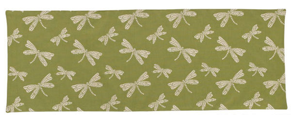 Dragonfly Tablerunner, by Park Designs