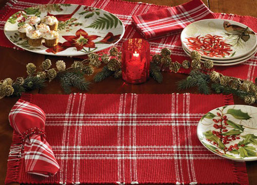 Winterberry Collection, by Park Designs