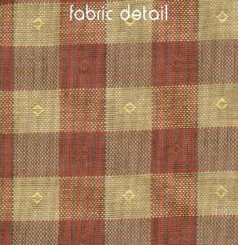 Bedford Dobby Fabric