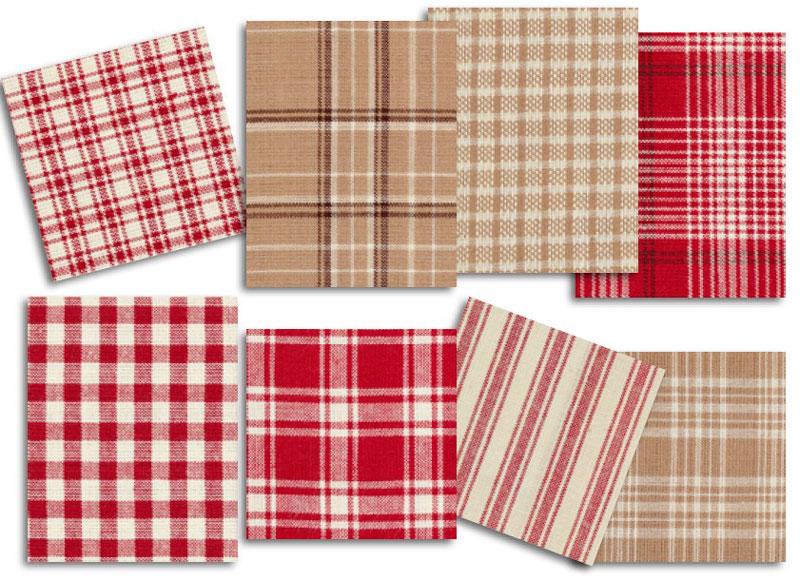 Breckenridge Fabrics