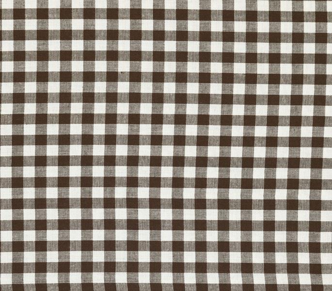 Brownstone Check Fabric