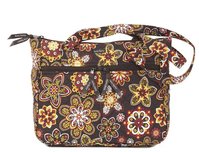 Corsica Everyda Handbag, by Victorian Heart