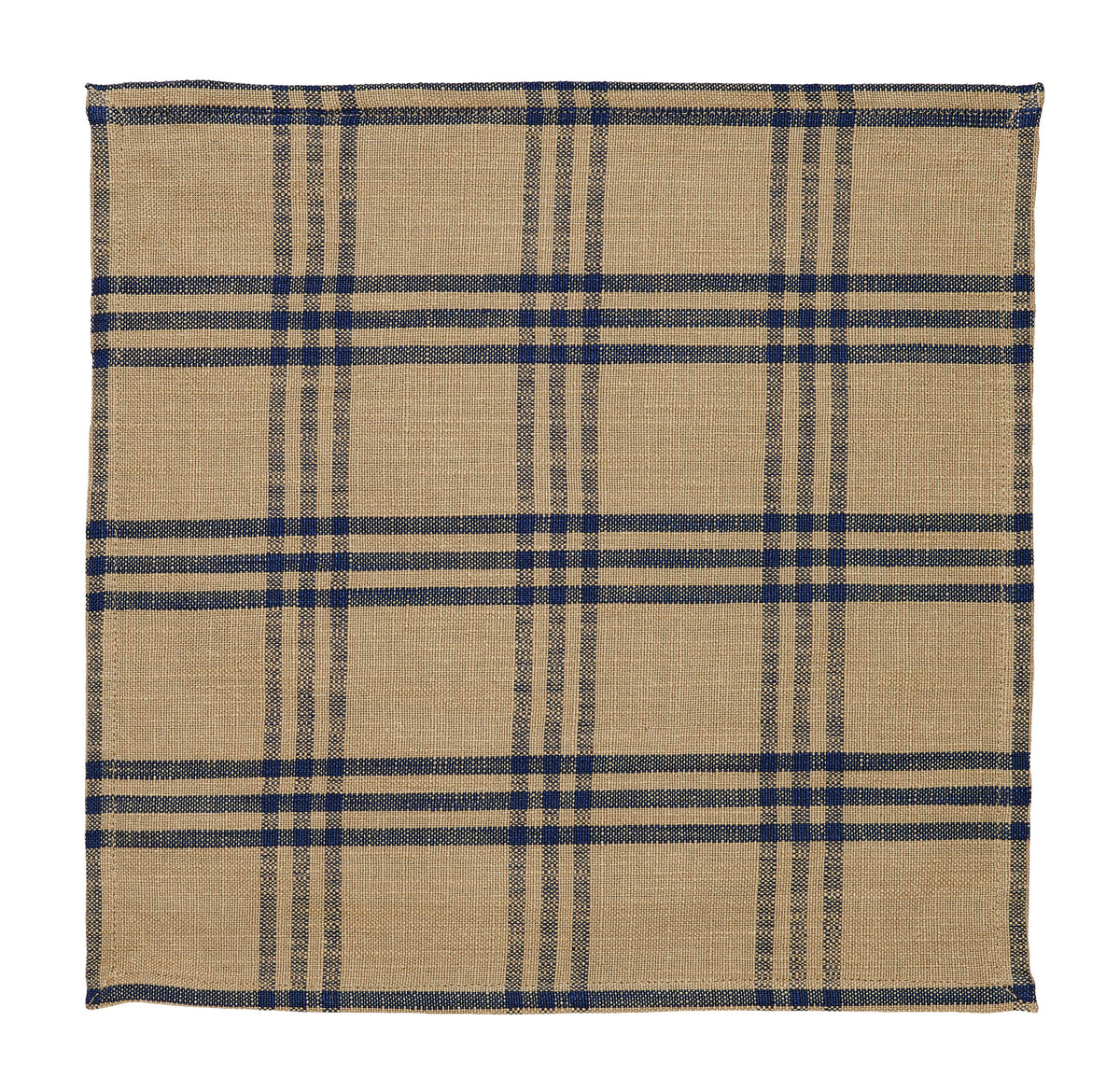 Cottonwood Blue Plaid, by Olivia's Heartland