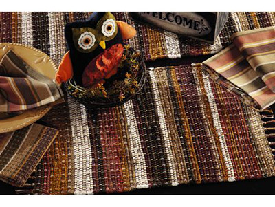 Hawthorne Kitchen Linens, by India Home Fashions (IHF)