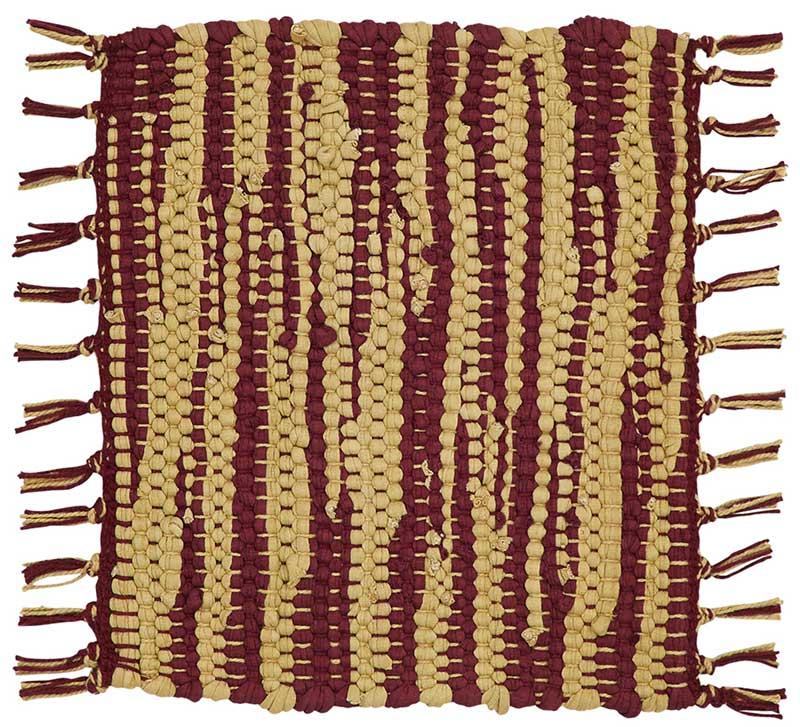 Providence Chindi Rag Rug, by Lasting Impression
