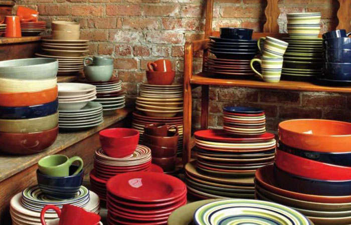 Sonoma Dinnerware, by Tag