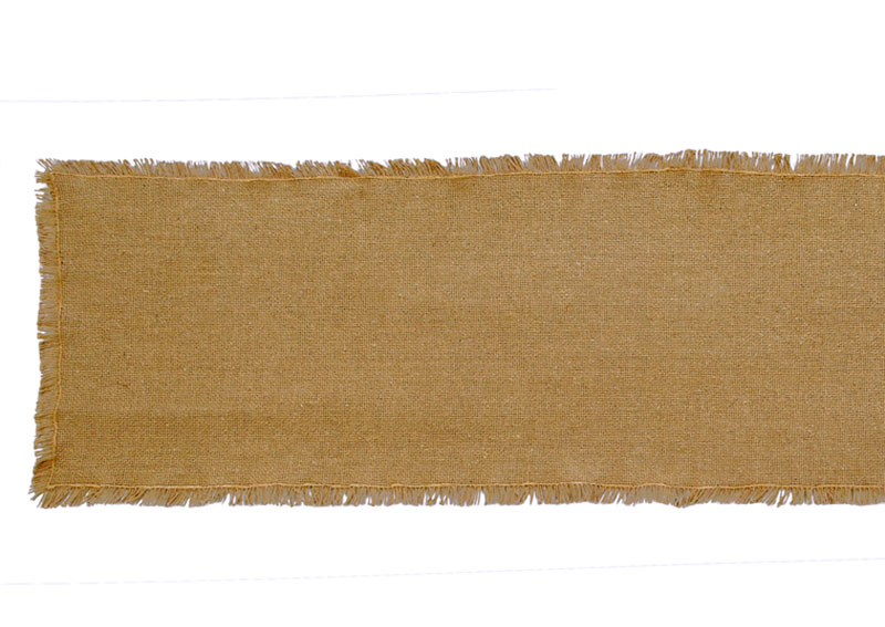 Deluxe Burlap Table Runner, by Olivia's Heartland