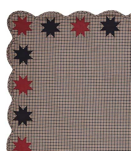 Carson Star Fabric