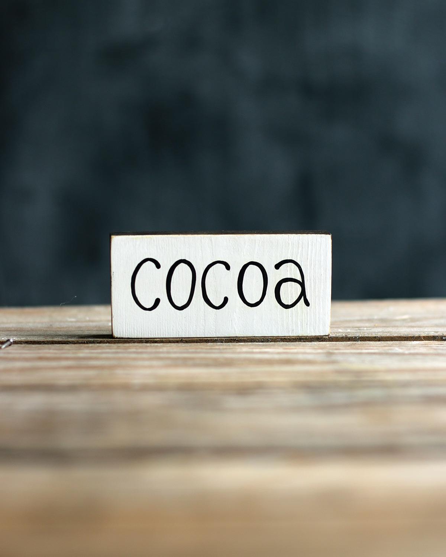 CocoaShelf Sitter