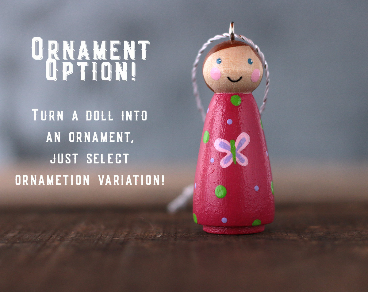 Ornament Option