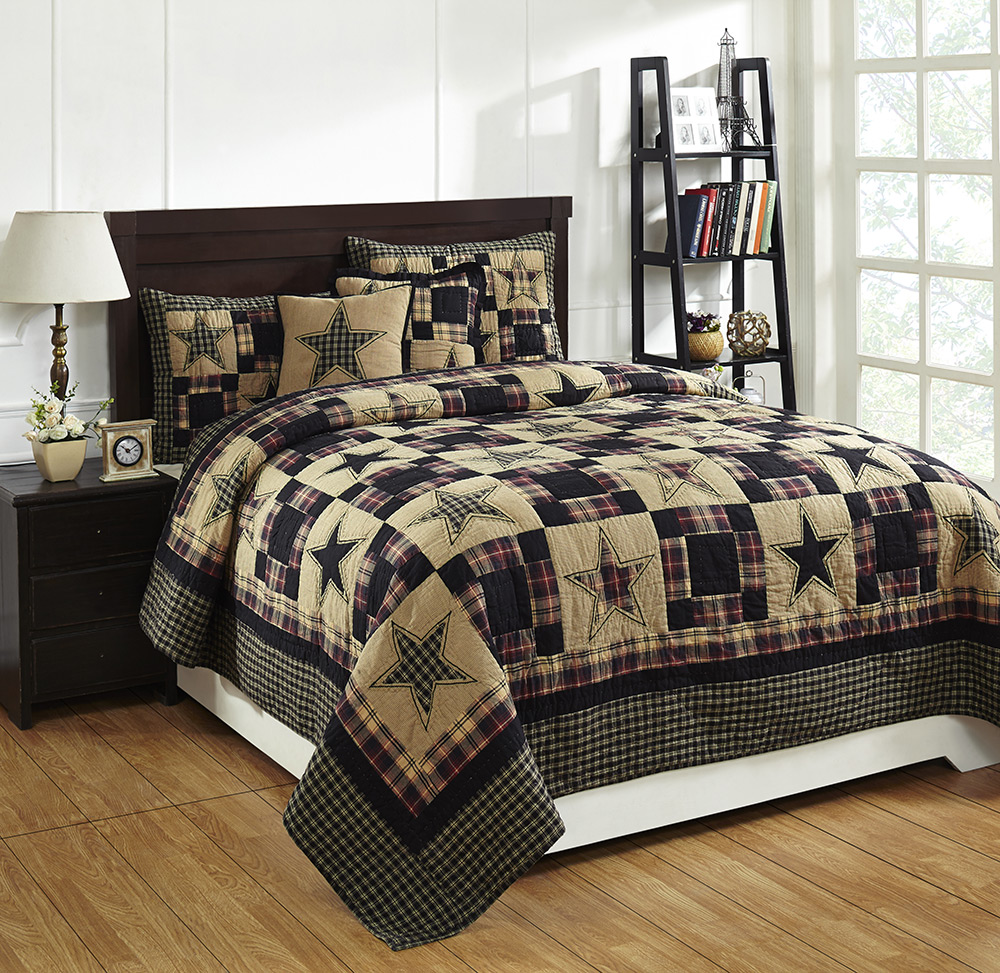Revere Quilt Set, by Olivia's Heartland