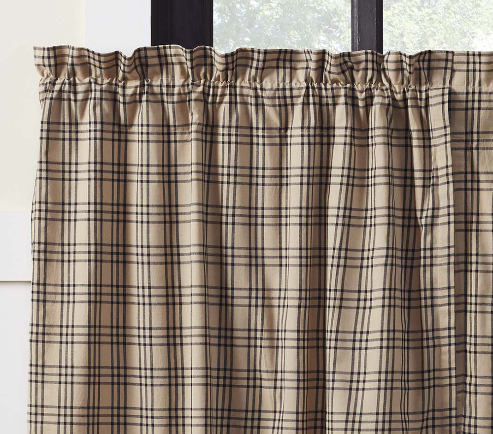 Sawyer Mill Plaid Fabric