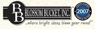Blossom Bucket