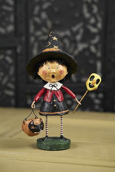 Trixie Witch