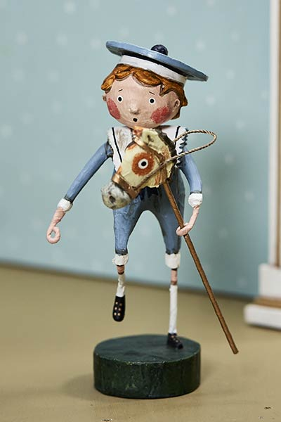 Fritz - Nutcracker Suite Figurine