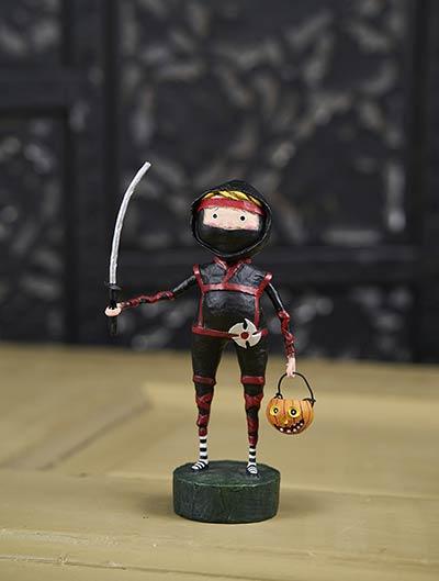 Lil Ninja