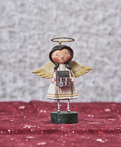 Angel of Home