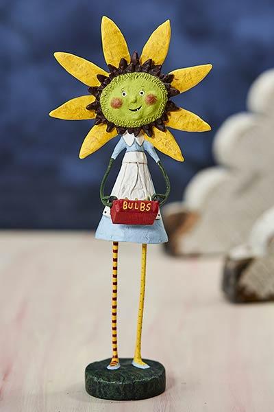 Sally Sunflower
