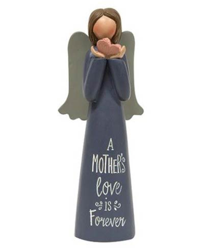 A Mother's Love Angel