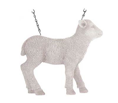 Standing Lamb Arrow Replacement