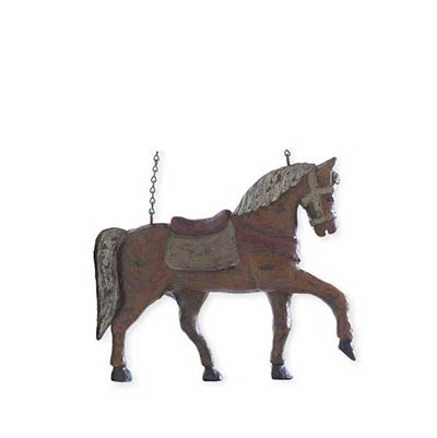 Brown Horse Arrow Replacement