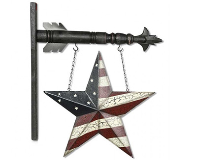 Americana Star Arrow Replacement