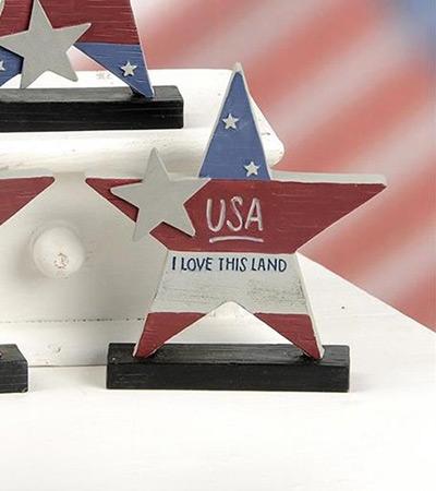 USA Americana Star
