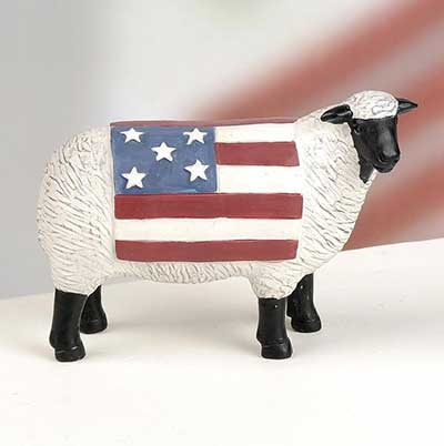 Americana Sheep
