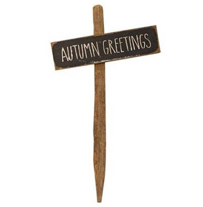 Autumn Blessings Stake