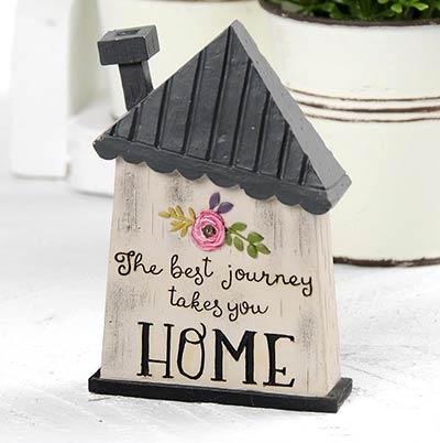 Best Journey Home Shelf Sitter