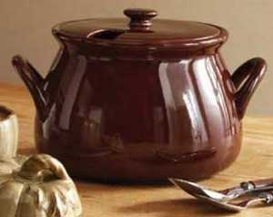 Harvest Market Soup Tureen