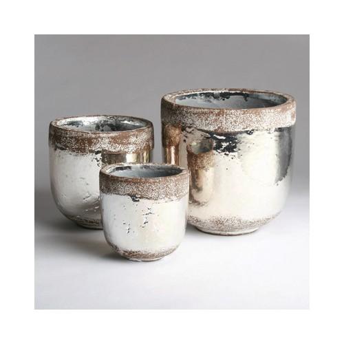Shimmer Cache Pot
