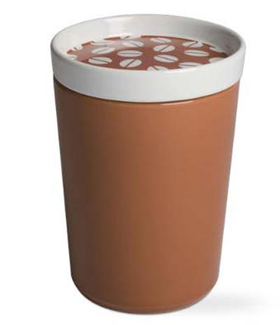 Coffee Bean Canister - Medium