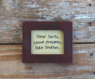 Take Brother Stitchery