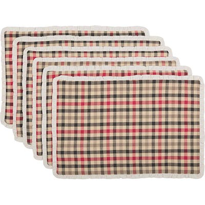 Hollis Placemats (Set of 6)
