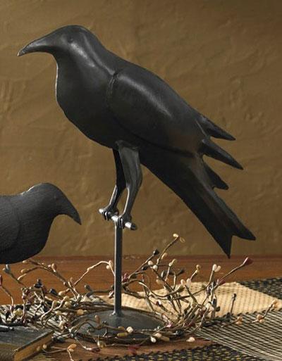 Iron Crow - 13 inch