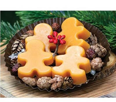 Gingerbread Wax Melt Set