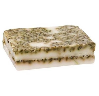 Lavender & Coconut Soap