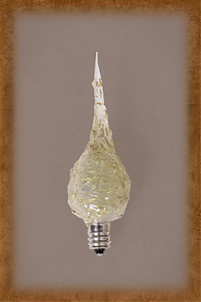 Pine Scented Silicone Light Bulb