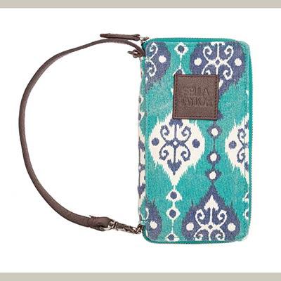 Lanai Modern Wristlet Wallet