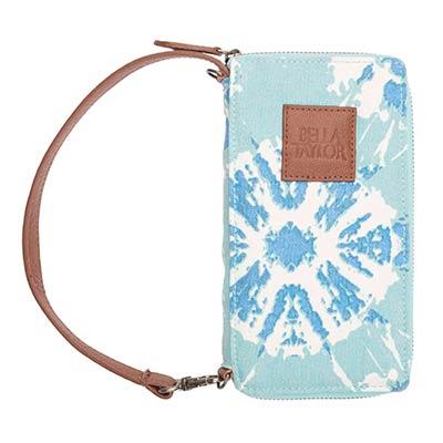 Sierra Modern Wristlet Wallet