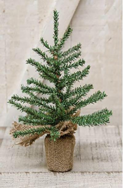 Primitive Mini Pine Tree