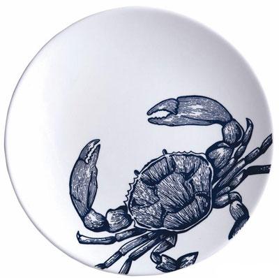 Crab Salad Plate
