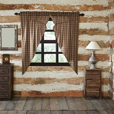 Wyatt Prairie Curtain