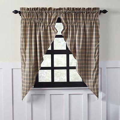 Sawyer Mill Prairie Curtain