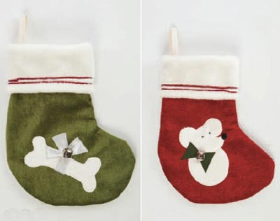 Pet Stocking
