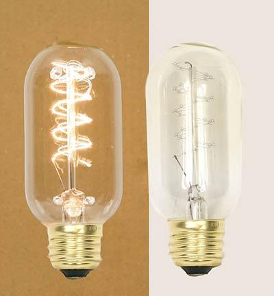 Small Edison Light Bulb