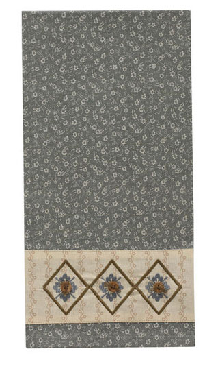 Pantry Decorative Dishtowel