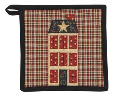 Home Place Pot Holder